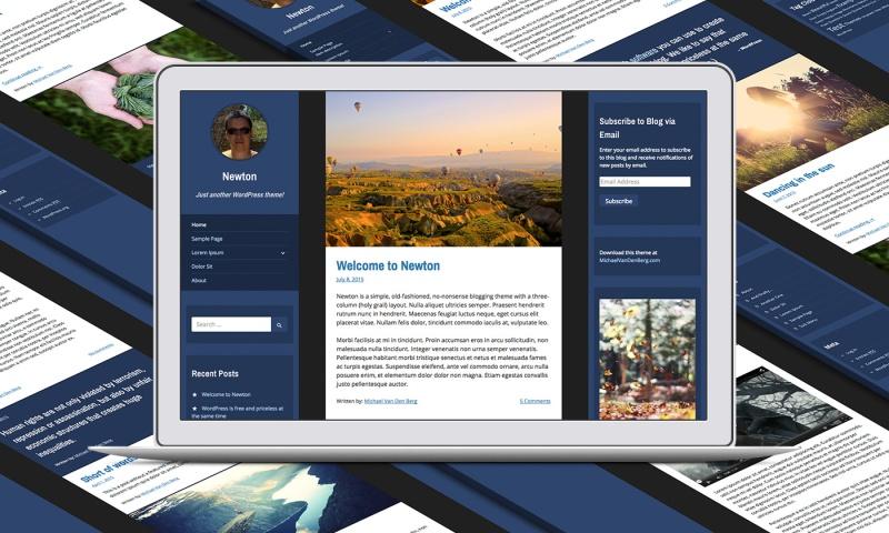 newton-screenshot-portfolio